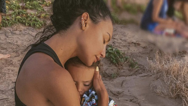 Naya Rivera's Son Is 'Doing Better Every Day' Since Her Death, According To Source: Josey Is A Very Strong Boy