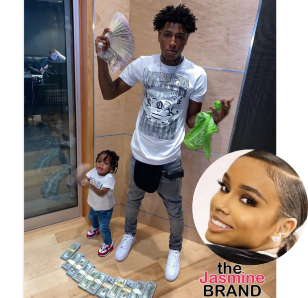 NBA YoungBoy Posts Cryptic Message After Yaya Mayweather Proclaims Her Love For Him