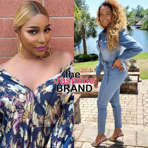 NeNe Leakes & Mariah Huq Fans Launch Petition To Boycott Bravo For 'Disrespecting' & 'Devaluing' Them