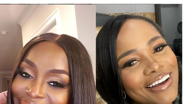 'Married To Medicine' Stars Quad Webb & Dr. Heavenly Have Awkward Exchange: Don't Be A Hater All Your Life