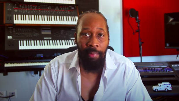 RZA Created A New Ice Cream Truck Jingle To Replace The Old One Because 'It Has Racist Roots'