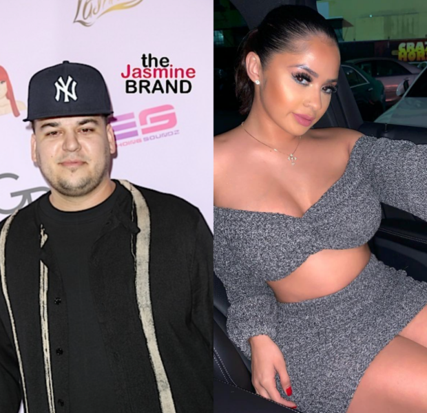 Rob Kardashian Resurfaces W/ Instagram Model Model Gigi, Fuels Dating Rumors