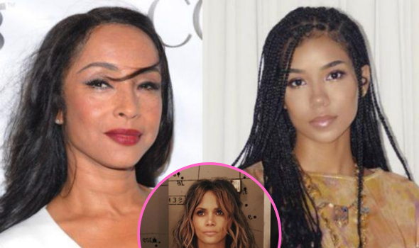Sade Fans Flood Social Media After A Fan Compares Her To Jhene Aiko, Halle Berry Chimes In: I Know Y'all Not Coming For Sade Adu
