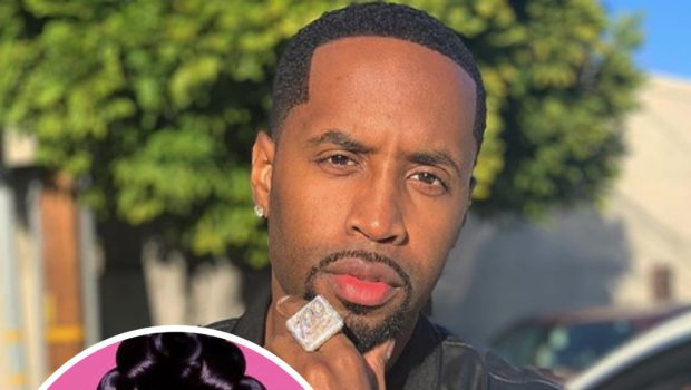 Safaree Remixes Cardi B & Megan Thee Stallion's 'W.A.P.', Brags About His Genitals In 'B.A.D.' [New Music]