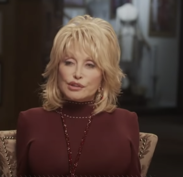 Dolly Parton Supports Black Lives Matter: Our Little White A$$es Aren't The Only Ones That Matter