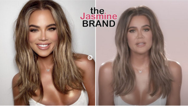 Khloe Kardashian Called Out After KUWTK Clip Reveals Photo Edit