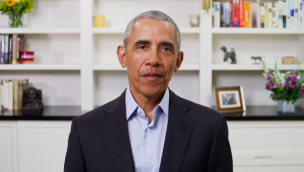 Barack Obama Responds To Criticism That He Didn't Do Enough For Black People During His Time In Office: There Is No Way In 8 Years To Make Up For 200 Years