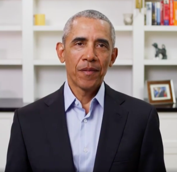"Barack Obama Receives Mixed Reactions Following ""Defund The Police"" Comments"