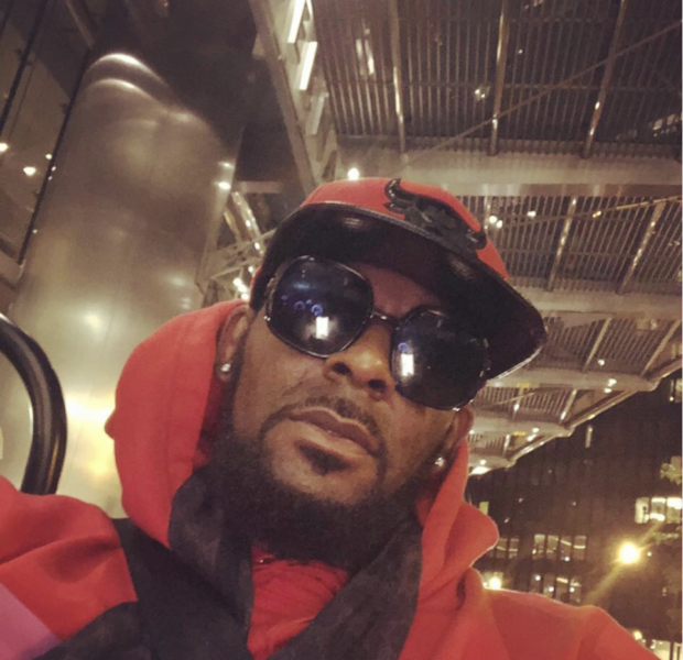 R. Kelly – Sony Ordered To Pay Singer's Former Landlord $1.5 Million From His Royalties Account