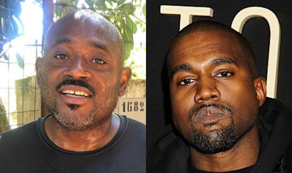 Businessman Steve Stoute Doesn't 'Want Black People Voting for Kanye'
