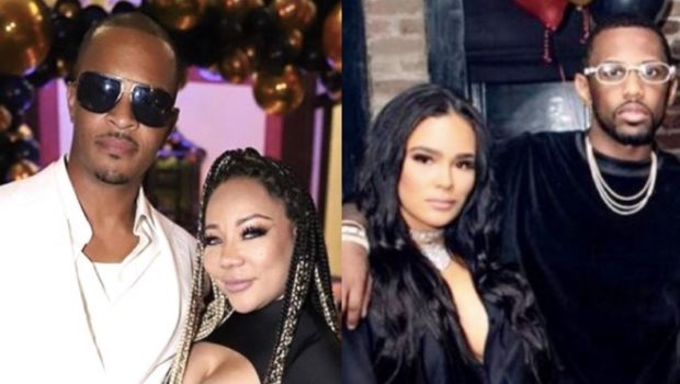 T.I. & Fabolous Say Record Labels Prevented Artists From Discussing Their Relationships: We Were Supposed To Be Projected As Single Men For The Public