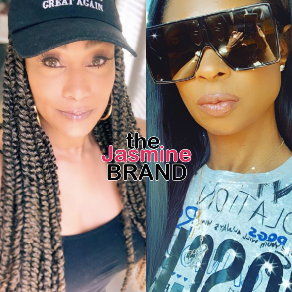 Tami Roman To Jennifer Williams Amid Murder Charges Against Tim Norman: If He Would Do That To His Nephew, You Didn't Stand A Chance + Jennifer Responds