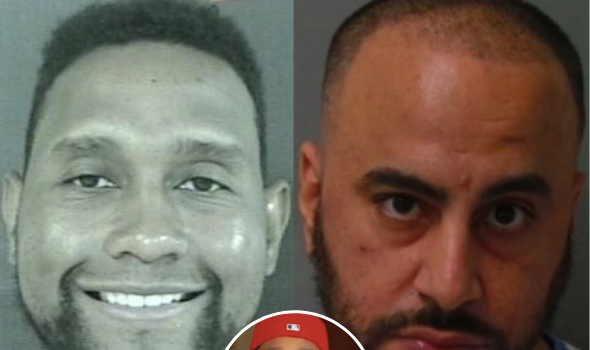 Tim Norman – Nelly's 'Nellyville' Producer 3rd Person Charged In Murder-For-Hire Plot To Kill Norman's Nephew