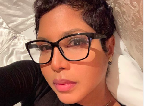Toni Braxton: I Regret Not Having More Sex When I Was Younger, I Should Have Drank, Partied & Smoked More