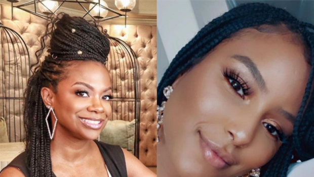 Kandi Burruss Spotted With New Rumored Real Housewives Of Atlanta Cast Member LaToya Ali