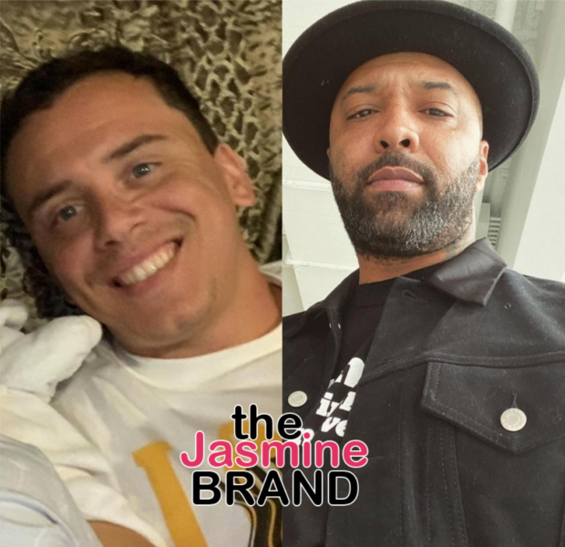 "Logic Calls Out Joe Budden, Says His Criticism ""Makes People Want To Kill Themselves"""