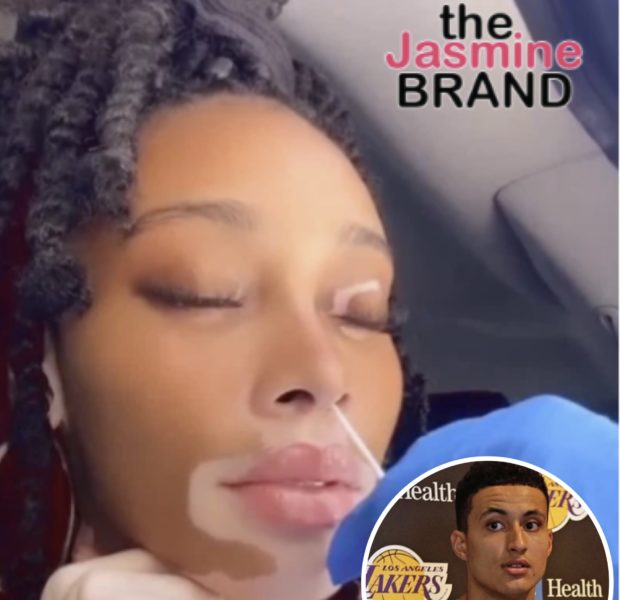 Winnie Harlow Gets Tested For COVID-19, Reportedly Planning To Reunite W/ NBA Boyfriend Kyle Kuzma