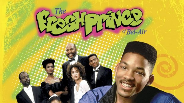 'Fresh Prince Of Bel-Air' Reunion Special Announced