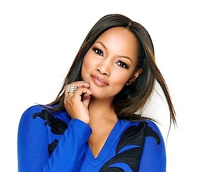 "Garcelle Beauvais Joins ""The Real"" As New Co-Host"