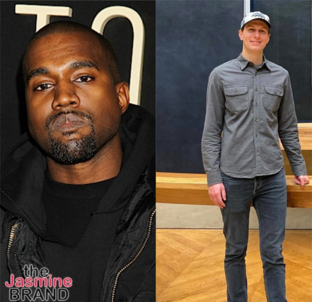 Kanye West Met With Jared Kushner As He Continues To Pursue 2020 Election Spot