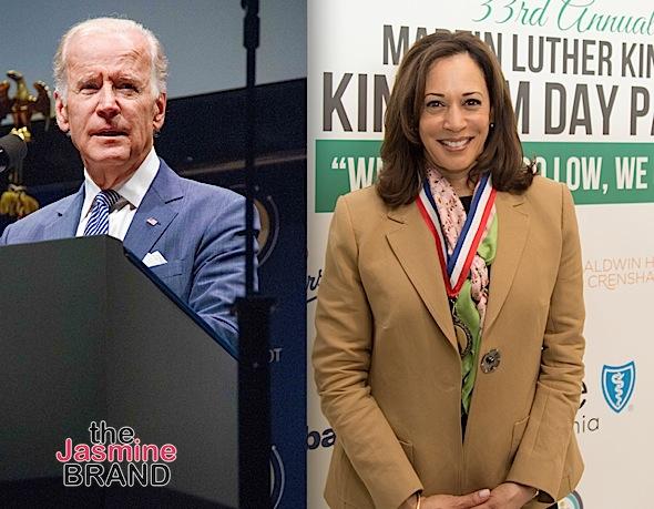 Joe Biden Wins Presidency + Kamala Harris Becomes 1st Woman VP!