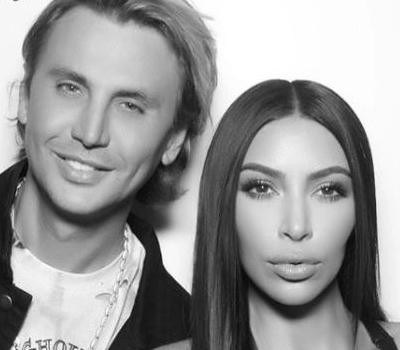 Kim Kardashian's Friend Jonathan Cheban Robbed At Gunpoint