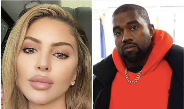 Larsa Pippen Seemingly Slams Kanye West Over Abortion Tweets: You Shouldn't Have A Say!