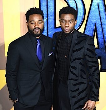 Ryan Coogler Pens Emotional Chadwick Boseman Tribute: He Valued His Privacy & I Wasn't Privy To The Details Of His Illness, I Realized He Was Living With His Illness The Entire Time I Knew Him