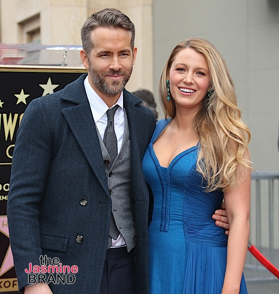 Ryan Reynolds Apologizes For Marrying Wife Blake Lively On A Slave Plantation: We'll Always Be Unreservedly Sorry