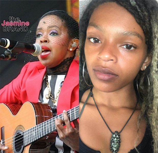 Lauryn Hill Defends Disciplining Daughter Selah, Says She Wanted To Protect Children From The Danger In The Music Industry