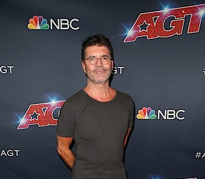 Simon Cowell Speaks Out After Breaking His Back In Cycling Accident