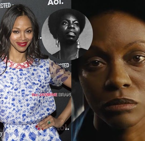 "Zoe Saldana Apologizes & Admits She Never Should Have Played Nina Simone: ""She Deserved Better"""
