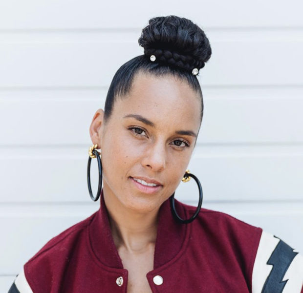 Alicia Keys: I Was Supposed To End Up A Young Mother, A Prostitute, Or On Drugs