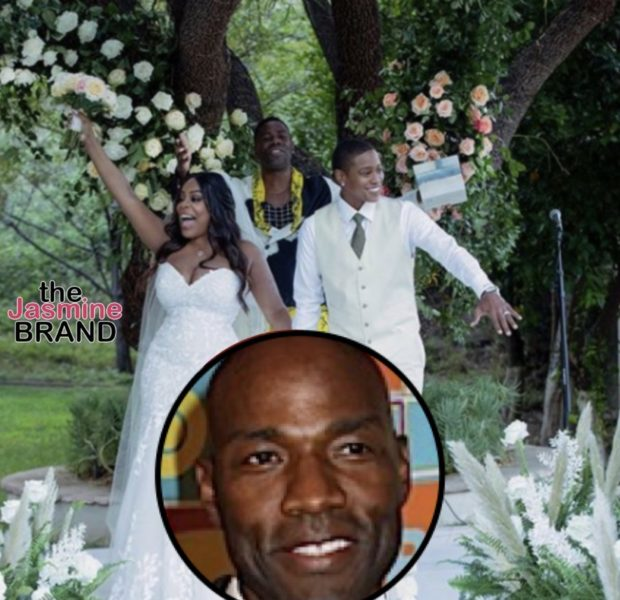Niecy Nash's New Wife Did Not Influence Divorce To Ex Jay Tucker Says Source: They Were Having Issues For Awhile