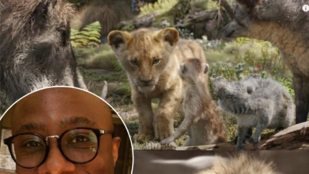 'Lion King' Live-Action Sequel in The Works, Led By 'Moonlight' Director Barry Jenkins