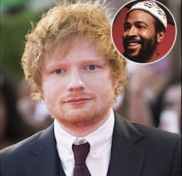 Ed Sheeran Sued, Accused Of Stealing Marvin Gaye's 'Let's Get It On', Trial Starts In November