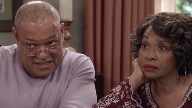 Laurence Fishburne & Jenifer Lewis To Star In 'Black-ish' Spinoff 'Old-ish'