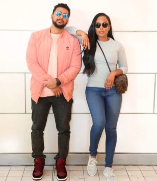 Rumored 'RHOA' Newbie LaToya Ali On Separating From Husband Adam: I Just Don't Feel That Love Connection