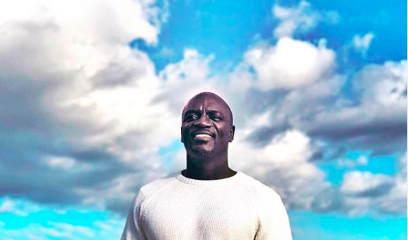 Akon Will Begin Construction On New $6 Billion City In Africa In 2021, Compares It To A 'Real Life Wakanda'