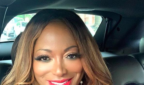'Real Housewives Of New York' Looking At Bringing On 1st Black Cast Member, Motivational Speaker Bershan Shaw