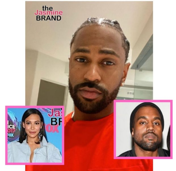 """Big Sean On Kanye's Politics & Why He Wishes He Never Released """"IDFWU"""": If I Would Have Known Something This Tragic Would Have Happened, I Would Have Never Made The Song"""