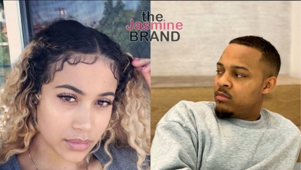 Bow Wow – Mother Of His Son Posts Cryptic Message: I Salute The Real Fathers Who Actually Spend Time With Their Child