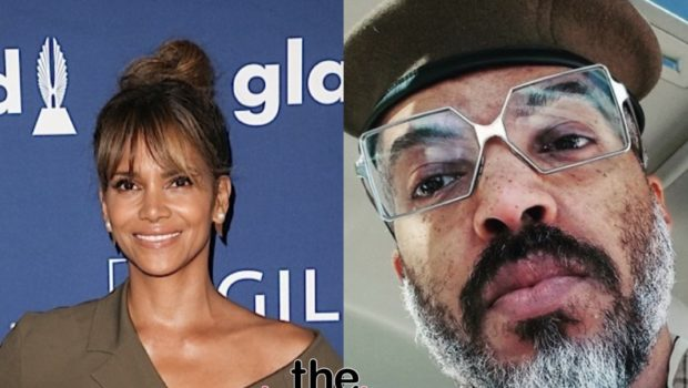 Actress Halle Berry & Singer Van Hunt Appear To Confirm They Are Dating!