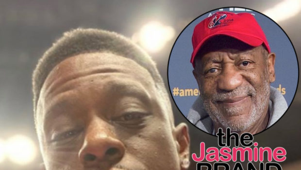 "Boosie Wants To Start A ""Free Bill Cosby"" Petition, Social Media Reacts"