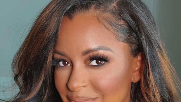 Claudia Jordan Claims Wine Company Fired Her For Supporting 'Black Lives Matter', Files Lawsuit