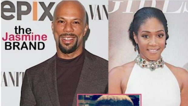 """Jaguar Wright Apologizes To Tiffany Haddish, After Accusing Common Of Sexual Assault: """"She's In A Relationship W/ Someone Who Became A Target Of My Investigations"""""""