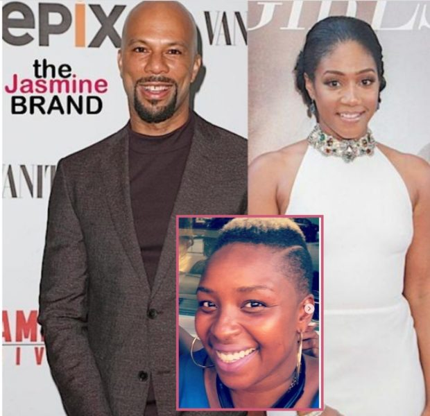 "Jaguar Wright Apologizes To Tiffany Haddish, After Accusing Common Of Sexual Assault: ""She's In A Relationship W/ Someone Who Became A Target Of My Investigations"""