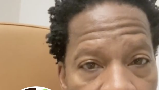 D.L. Hughley Calls Jada Pinkett Smith's Relationship With August Alsina 'Predatory'
