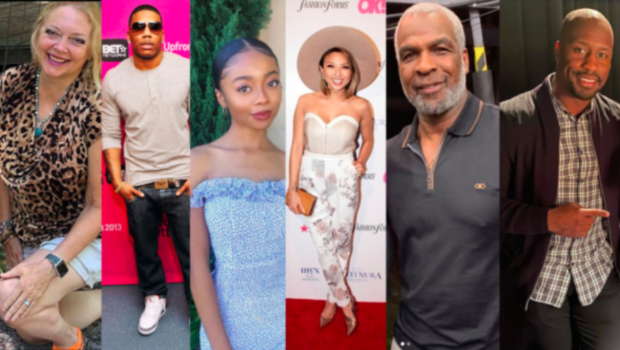 DWTS Season 29 Cast List Includes 'Tiger King' Star Carole Baskin, Nelly, Skai Jackson, Jeannie Mai, Charles Oakley, Vernon Davis & More