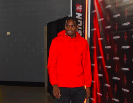 NBA Reportedly Investigating Rockets Player Danuel House Jr., Allegedly Let Female COVID-19 Testing Official Into His Hotel Room